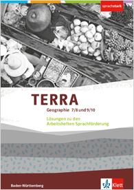 TERRA Geographie 7/8 und 9/10