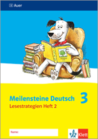Meilensteine Deutsch 3