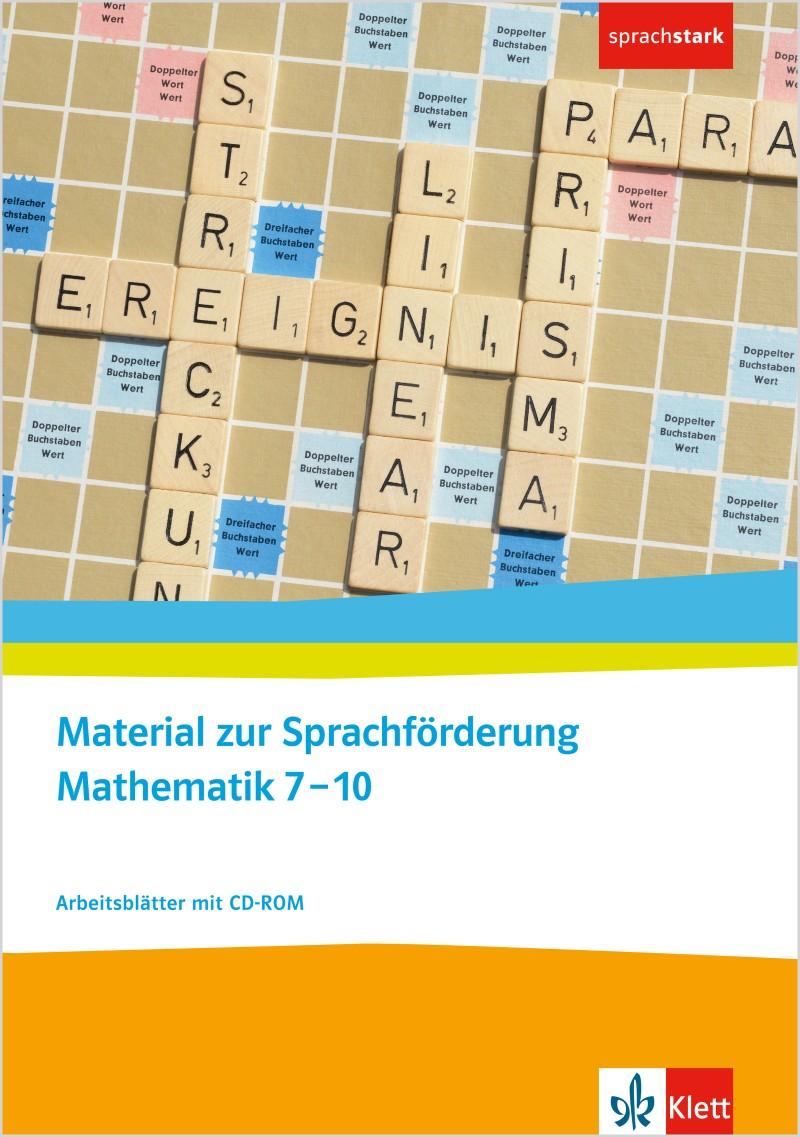 Material Zur Sprachförderung Mathematik 7 10