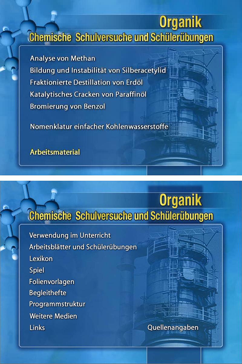 Ernst Klett Verlag - Chemische Schulversuche und Schülerübungen ...