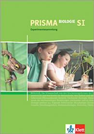 PRISMA Biologie Experimentesammlung