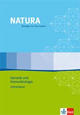 Natura Biologie Oberstufe Genetik und Immunbiologie