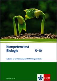 Kompetenztest Biologie 5-10