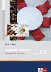 Lambacher Schweizer Mathematik 5/6
