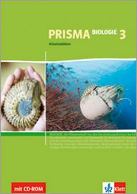 PRISMA Biologie Arbeitsblätter 3