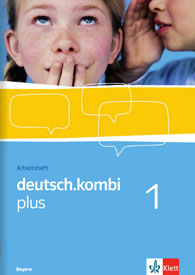 deutsch.kombi plus 1