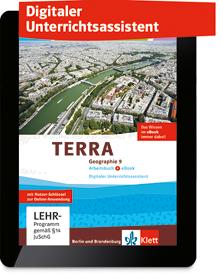 TERRA Geographie 9