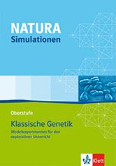 Natura Simulationssoftware Klassische Genetik