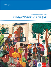 Cyber-attaque au collège