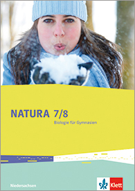 Natura Biologie 7/8