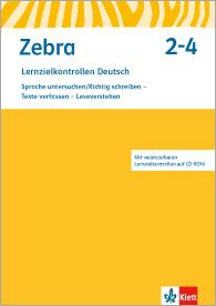 Zebra 2-4
