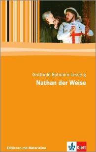 Nathan Der Weise Ebook