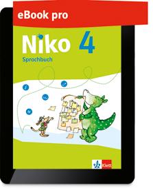 Niko Sprachbuch 4