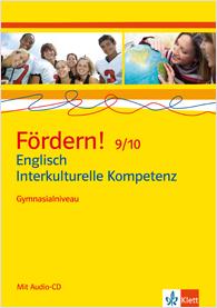 Fördern! 9/10 Interkulturelle Kompetenz