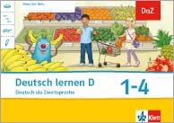 Deutsch lernen D