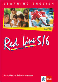 Red Line New 5/6