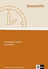 Deutschfix