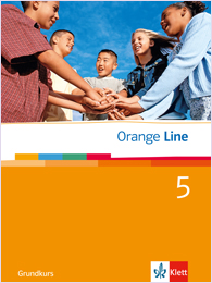 Orange Line 5
