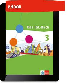Das IGL-Buch Gesellschaftslehre, Weltkunde 3