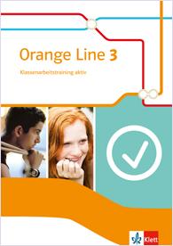 Orange Line 3