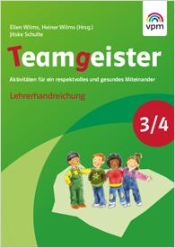 Teamgeister 3/4