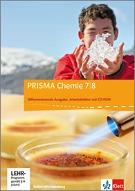 PRISMA Chemie 7/8