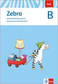 Zebra B