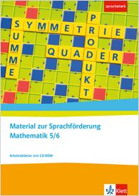 Material zur Sprachförderung Mathematik 5/6