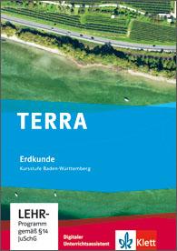 TERRA Geographie Kursstufe