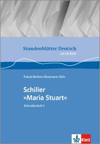Schiller: Maria Stuart