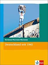 Deutschland seit 1945
