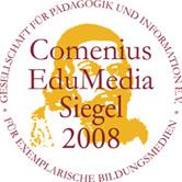 Comenius Medaille /