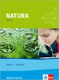 Natura Biology - Water - An Elixir