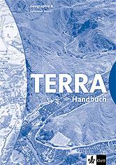 TERRA Geographie 8