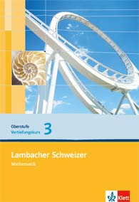 Lambacher Schweizer Mathematik Vertiefungskurs 3 Einführungsphase