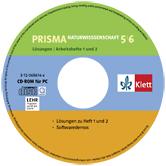 PRISMA Naturwissenschaften 1 und 2