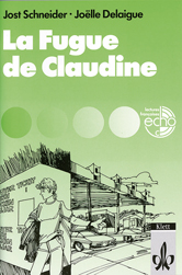 La fugue de Claudine
