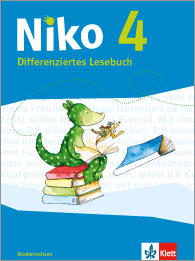 Niko Differenziertes Lesebuch 4