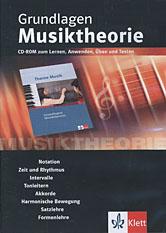 Grundlagen Musiktheorie