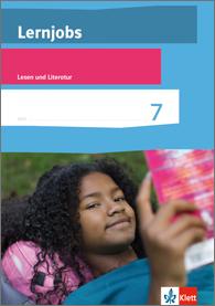 Lernjobs 7 - Lesen und Literatur