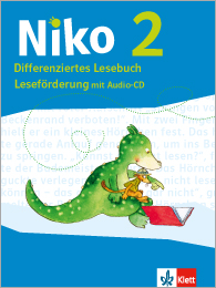 Niko Differenziertes Lesebuch Leseförderung 2