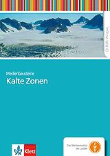 Naturlandschaftszonen - Kalte Zonen