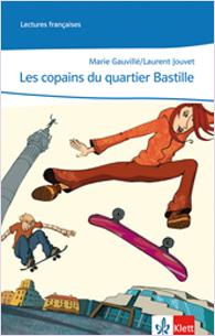 Les copains du quartier Bastille