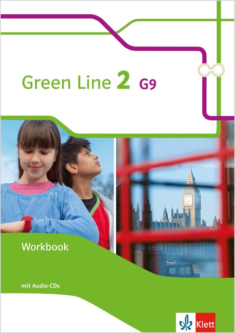 Green Line 2 übungen Online Kostenlos