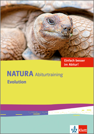 Natura Abiturtraining Evolution