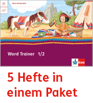 Word Trainer 1/2