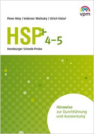 Hamburger Schreib-Probe (HSP) 4-5