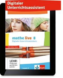 mathe live 8