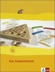 Zauberdreieck 1-4