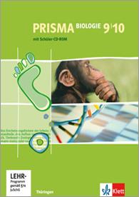 PRISMA Biologie 9/10